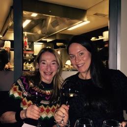 Eleonora Casolanetti and me