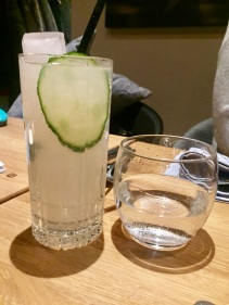 Moscow Mule 8€