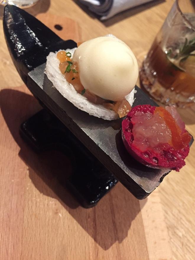 New in town: Restaurant Handwerk – GastroFee